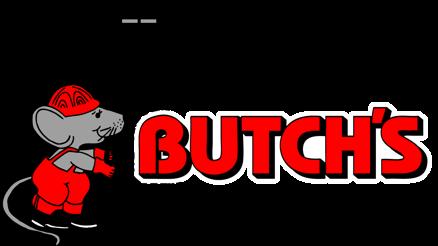 Butch's Est 1980